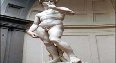 Perché le statue dei guerrieri greci hanno il pene piccolo?
